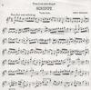 Mistowski, Alfred: Hornpipe (violin & piano)