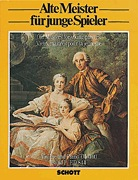 HAL LEONARD Moffat: Old Masters for Young Players, Vol.1 (violin & piano)
