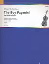 HAL LEONARD Mollenhauer, E. (Mohrs, ed.): The Boy Paganini (violin and piano)