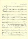 Barenreiter Mollenhauer, E. (Sassmannshaus): The Infant Paganini (violin & piano) Barenreiter