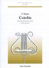 Carl Fischer Monti, V. (Czerwonky): Csardas (violin & piano)