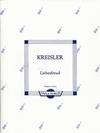 Kreisler, Fritz (Arnold): Liebesfreud (viola & piano)