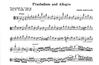 Kreisler (Arnold): Praeludium and Allegro (viola & piano)
