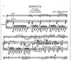 LudwigMasters Leclair, Jean Marie: Sonata in C minor (Le Tombeau''(viola & piano)