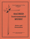 Carlson, Marilyn: Sons & Daughters, Let Us Sing (3 violins & piano)