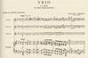 International Music Company Geminiani, F. (Vieland, ed.): Trio in C minor (3 violins & piano)