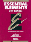HAL LEONARD Allen, Gillespie, & Hayes: Essential Elements For Strings, Bk.1 (violin)