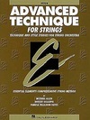 HAL LEONARD Allen, M., Gillespie, R., & Hayes, P.T.: Advanced Technique (violin)