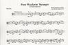 Ledgerwood, D.R.: Poor Wayfarin' Stranger (Viola & Piano)