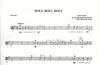 Madison, Billy: Holy, Holy (Viola & Piano)