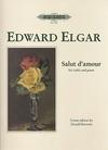 Elgar, Edward: Salut d'Amour (violin & piano)