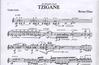 HAL LEONARD Elias: Tzigane (violin solo)