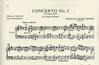 International Music Company Mozart, W.A. (Francescatti): Concerto No.2 in D KV 211 (violin/piano) urtext