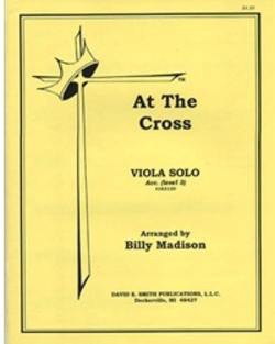 Madison, Billy: At the Cross  (viola & piano)