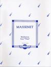 Massenet, Jules: (Arnold) Meditation from Thais