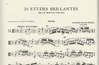 International Music Company Mazas, Jacques: Etudes Brillantes Op.36#2 (viola)