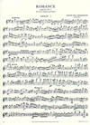 International Music Company Hellmesberger, Joseph: Romance, Op. 43 No. 2 (four violins & piano)