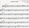 Alfred Music Etling, F.R.: Solo Time for Strings, Bk.2 (violin)