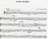 Alfred Music Etling, F.R.: Solo Time for Strings, Bk.3 (violin)
