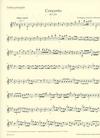 Barenreiter Mozart, W.A.: Concerto #5 in A Major for Violin and Orchestra, No.5, K.219 - Urtext (violin, & piano) Barenreiter