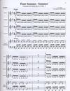 Alfred Music Vivaldi (Berg): Violins go Vivaldi (4 Violins & piano) score & parts