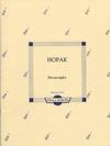 Moussorgsky, Modeste (Arnold): Hopak (viola)
