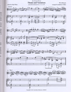 Mozart, W.A.: Theme and Variations from Divertimento No. 17 in D, K.334 (viola & piano)