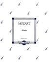 Mozart, W.A. (Arnold): Adagio (viola & piano)