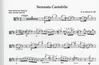 Mozart (Arnold): Serenata Cantabile (viola & piano)