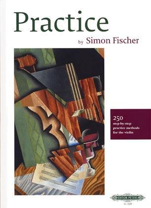 C.F. Peters Fischer, Simon: Practice