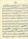 Barenreiter Mozart, W.A. (Reeser): Sonatas for Piano and Violin (Late Viennese Sonatas) Barenreiter