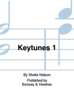 HAL LEONARD Nelson, S.: Keytunes 1 (viola)