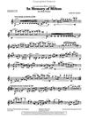 Carl Fischer Adler, Samuel: In Membory of Milton (Babbitt) for solo violin