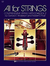 Anderson & Frost: All for Strings, Bk.2 (violin)