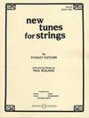 HAL LEONARD Fletcher, S.: New Tunes for Strings Volume 2 (violin)