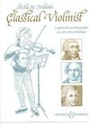 HAL LEONARD Nelson, S.: Classical Violinist (violin & piano)