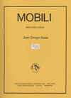 Carl Fischer Orrego-Salas: Mobili (Viola)