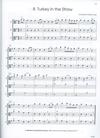 Frost, Robert: Primo Encores (3 violas)