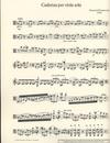 HAL LEONARD Penderecki, K.: Cadenza (viola)