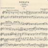 International Music Company Franck, C. (Francescatti/Casadesus): Sonata in A Major (violin & piano) IMC