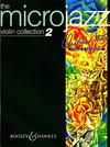 HAL LEONARD Norton, C.: Microjazz 2 Violin Collection (violin & piano)