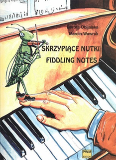 Carl Fischer Obijalska & Wawruk: Fiddling Notes (violin & piano)