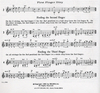 Alfred Music Applebaum, S.: Second and Fourth Position String Builder (violin) Alfred