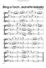 Frost, R.S.: Christmas Kaleidoscope II (violin)