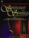 Gazda: Spotlight on Strings, Book 1 (Violin)
