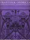 Barenreiter Ondricek, Frantisek: Funfzehn Etuden. (Etuden Nr. 2, 3, 15 mit Klavierbegleitung)