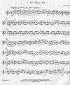 Alfred Music Applebaum, S.: Building Technic with Beautiful Music Vol.4 (violin)