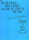 Alfred Music Applebaum, S.: Building Technic with Beautiful Music Vol.4 (violin)