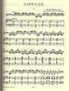 Paganini/Schumann: Caprices with Piano Accompaniment,  Vol. 1 (violin & piano)