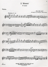 Carl Fischer Bach, J.S.: 10 Little Classics (violin & piano)